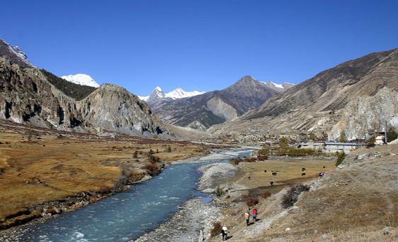 探索尼泊尔的美 给你终身难忘的体验