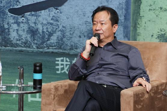 陈国荣:用技术解决年轻人的痛点