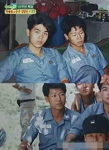 东港宋老五照片_Running Man成员老照片 猜一猜最后一张是谁小时候?_娱乐频道_凤凰网