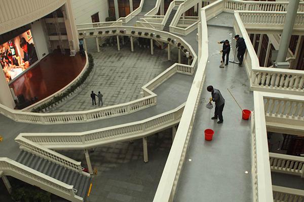 上海大世界门票_上海大世界3月31日对外开放:门票60元周五周六增设夜场_凤凰资讯