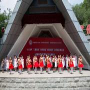 沈阳和平区成立志愿服务联合会推动三城联创