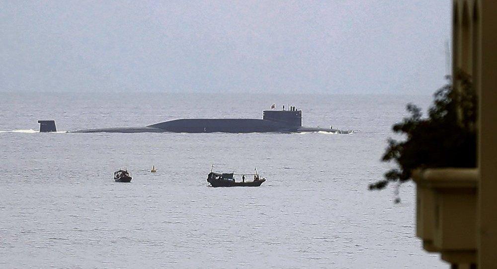 俄媒:中国或很快试射巨浪3导弹 已有丰富经验