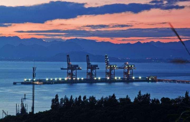 企业未来发展规划_台州市长专访:台州未来看湾区 首先发展大产业!_浙江频道_凤凰网
