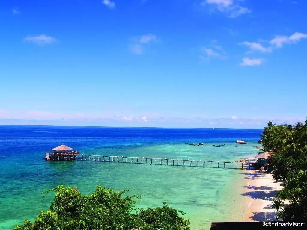 海岛_东南亚小众海岛承包你对度假的一切想象_凤凰旅游