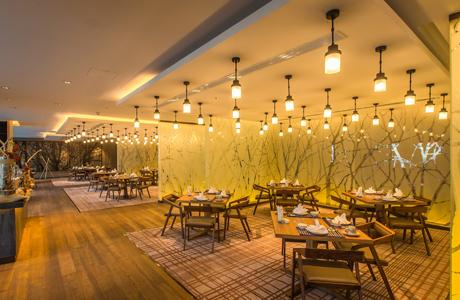 库鲁里中餐厅